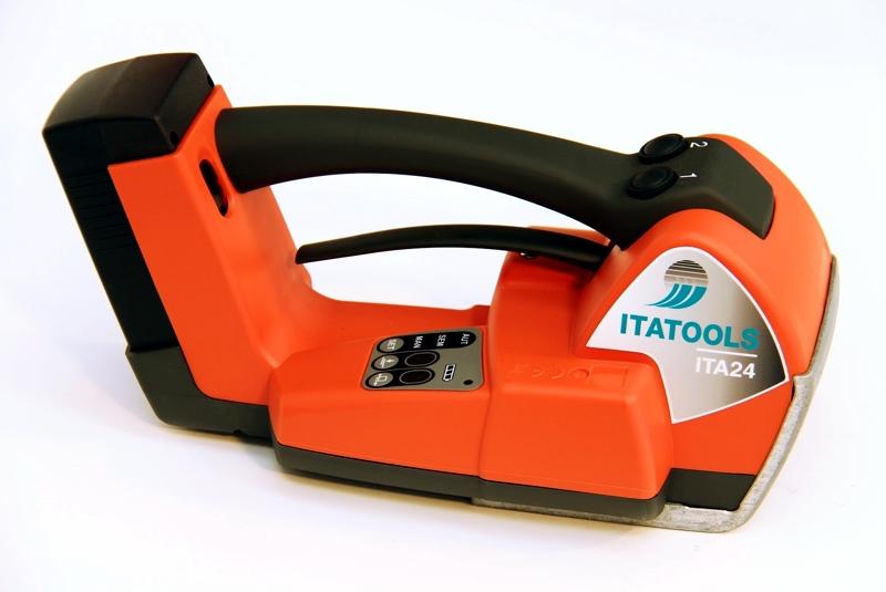 Flejadora de batería ITA 24