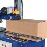 Precintadora de cajas Robotape TBDA