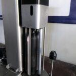 Envolvedora Rotoplat 507 PDS inox Ocasión