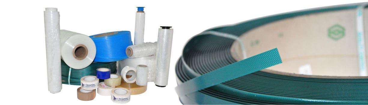 suministro de consumible para envase y embalaje