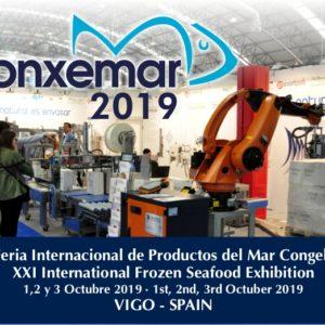 CONXEMAR 2019: La XXI edición de un referente internacional