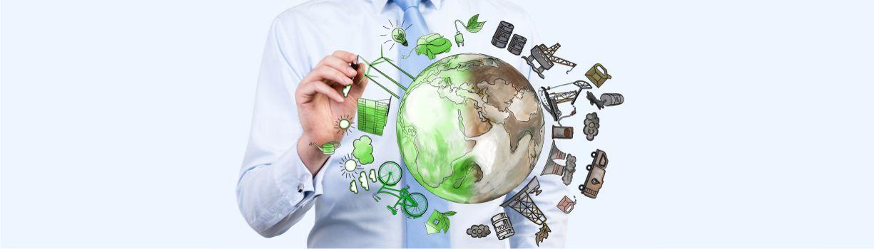 Reciclaje industrial. Prensas y compactadoras para gestión de residuos.