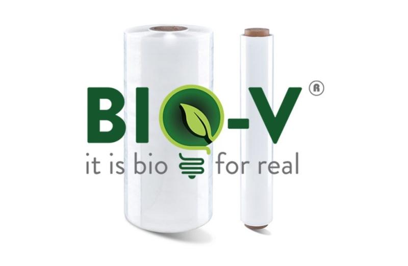 Plástico Biodegradable BIO-V