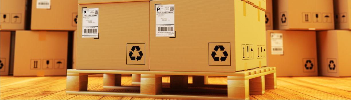 marcaje, trazabilidad y codificación en envases, embalajes y palet